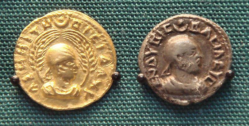 Axumite Coins