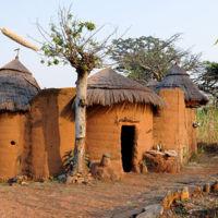 African Clay House.jpg