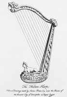 The Theban Harp